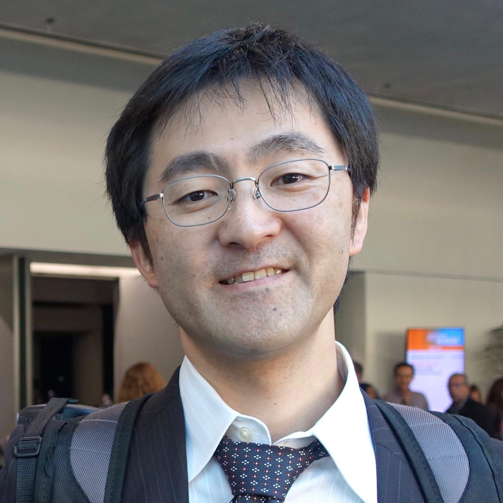 Daiki Rokunohe, MD, PhD
