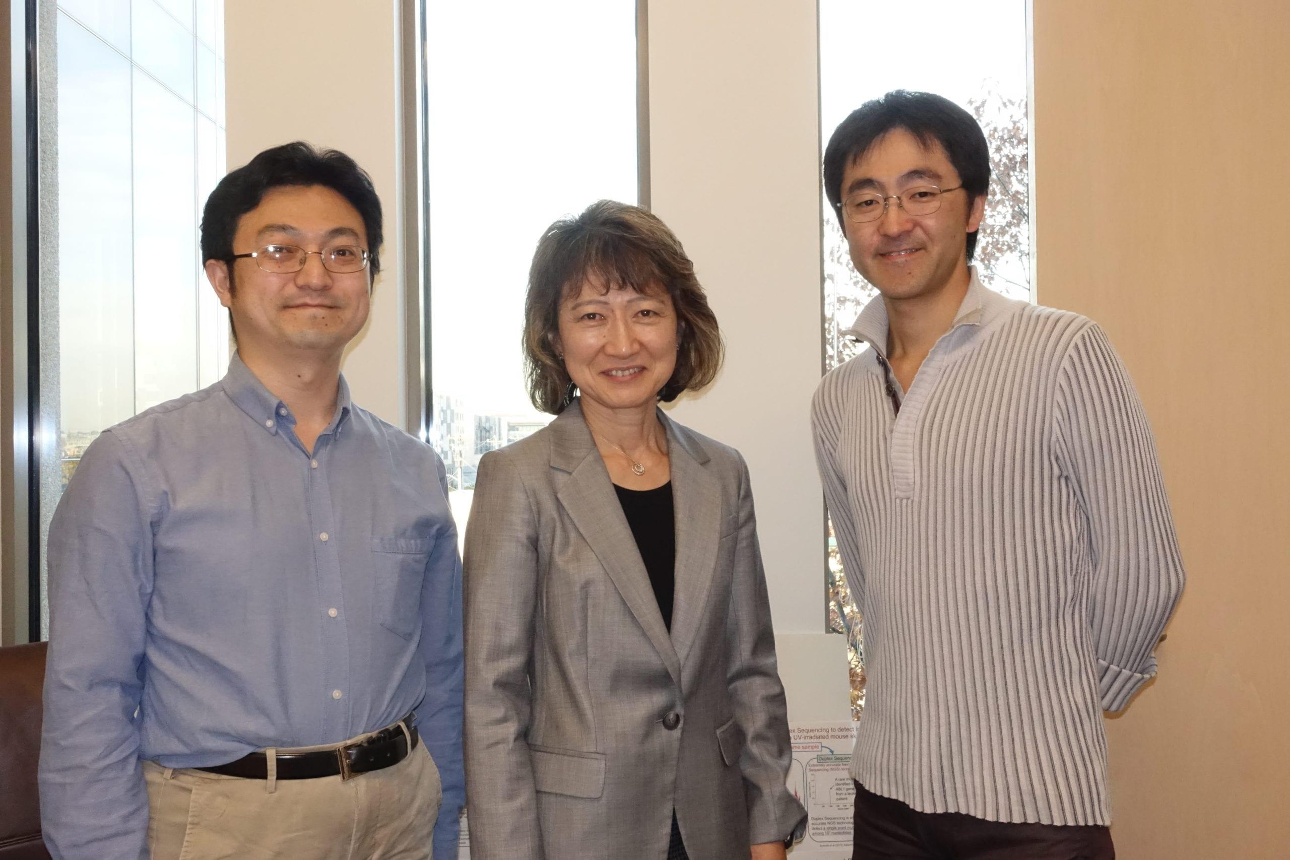 Mayumi Fujita, MD, PhD (Professor Of Dermatology, University Of Colorado)