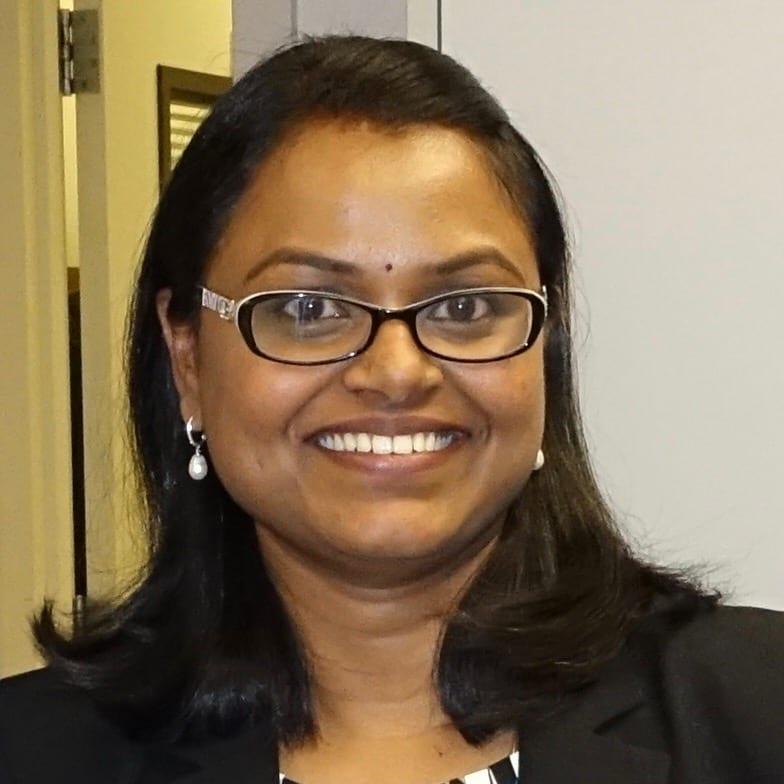Lavanya Samraj, MDS