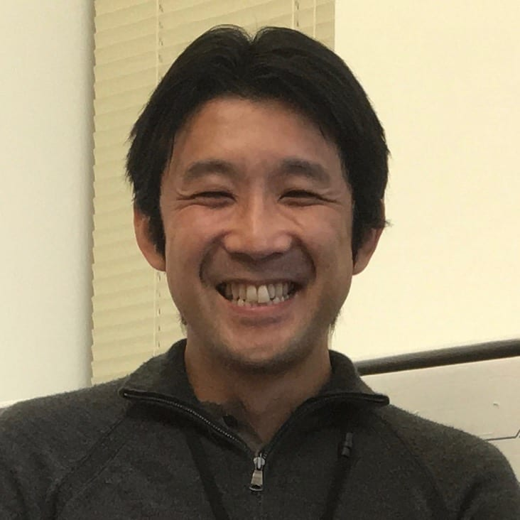 Takeshi Yanagishita, MD, PhD