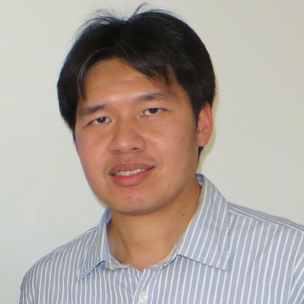 Kai-Feng Hung, DDS, MS