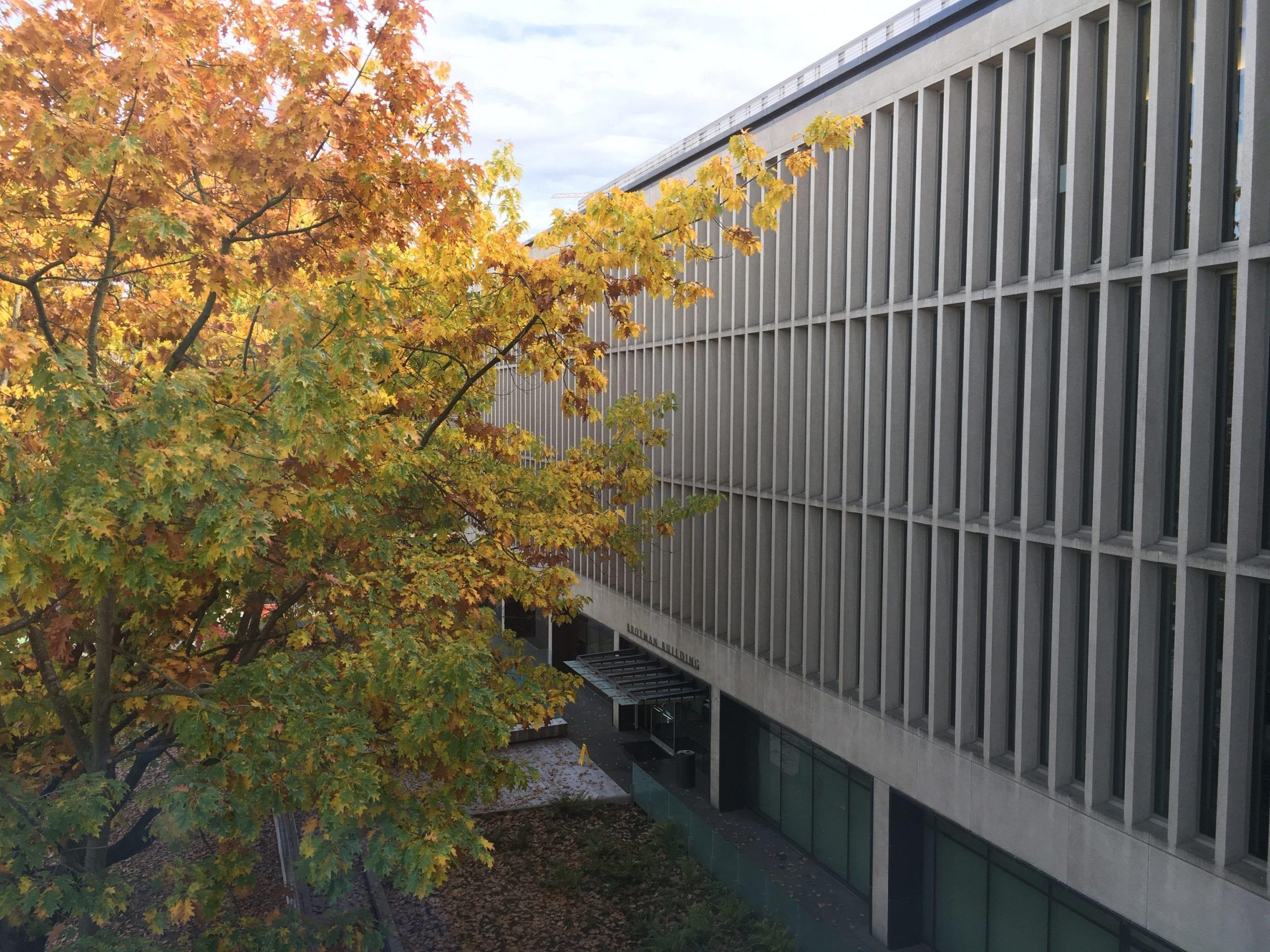 Brotman Building