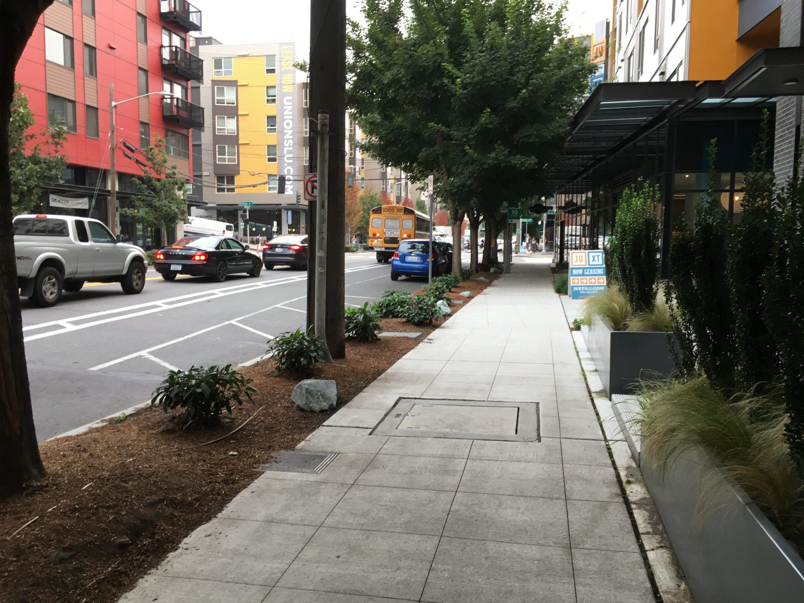 Dexter Avenue North